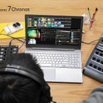 [PHOTO] Take your DJ-ing from amateur to professional with the #Series7 Chronos http://t.co/0TnbJGqmDO