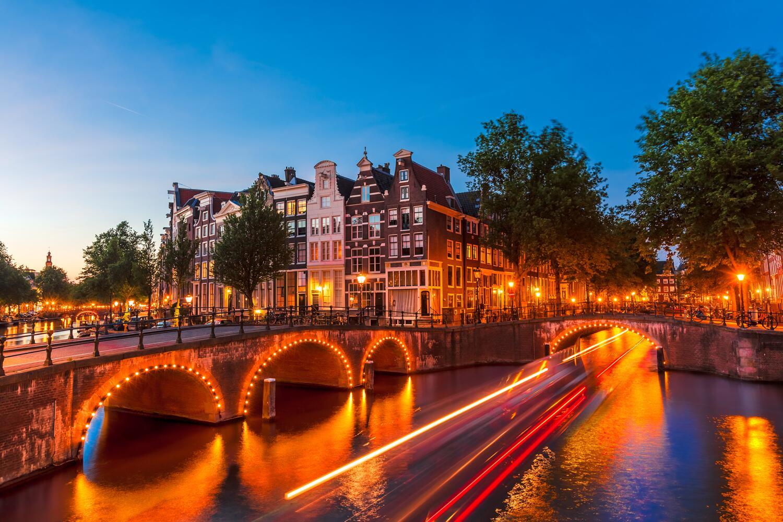 Amsterdam City & Tourist Guide