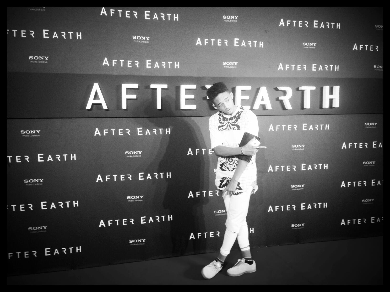 #AfterEarth http://t.co/wNcZXZ4LIk