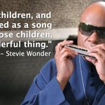 Thnx for tweeting your Stevie Wonder questions - find out if your ? was asked on #LarryKingNow http://t.co/De2vIwodMB