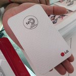 RT @IBNLiveTech: LG's pocket-sized photo printer will come to India in June at Rs 15K http://t.co/kKl1WiA28p