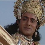 Flashback: 25 years of BR Chopra's #Mahabharata: The iconic characters we loved growing up. http://t.co/KsbiDIwHlI http://t.co/GnDJtNhcKB
