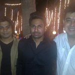 #Aashiqui2 : 3 men who possess the art of hearing heartbeats. Ankit Tiwari, Mithoon,Jeet Ganguly. Our music brigade.