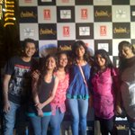 RT @sanashiekh: At the @Mirchimumbai aashique 2 concert..team!! Wid the listeners.. http://t.co/sy7dTeQKgK
