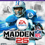 RT @SportsNation: Here it is, your @EAMaddenNFL Cover Winner: @BarrySanders!