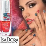 Its #Tweet4treats time! #WIN the NEW #IsaDora Sugar Crush sparkling polish. Simply RT & follow us & @IsaDoraIreland http://t.co/onliXa9Lnl