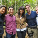 RT @Country_Gal93: @aishatyler will guest star on @HawaiiFive0CBS on Monday.