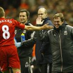 In Liverpool's last victory over Newcastle, Steven Gerrard made a goal-scoring return from injury to seal a 3-1 win