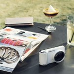 Is it warm enough to have lunch outside in your city? Don't forget your #GalaxyCamera! http://t.co/hi5ZI46pJN