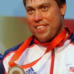 PHOTO: British sailor Andrew