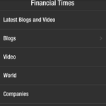 The FT is now on @Flipboard. http://t.co/YyXz3XjaZs subscribers have full access http://t.co/HO1L13J4QR #FTflipboard