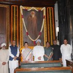 RT @Purple_Truth: Dr @Swamy39 In parliament on Ocassion of Rabindranath Birth Anniversary Celebrations http://t.co/w0f1WCQyR8