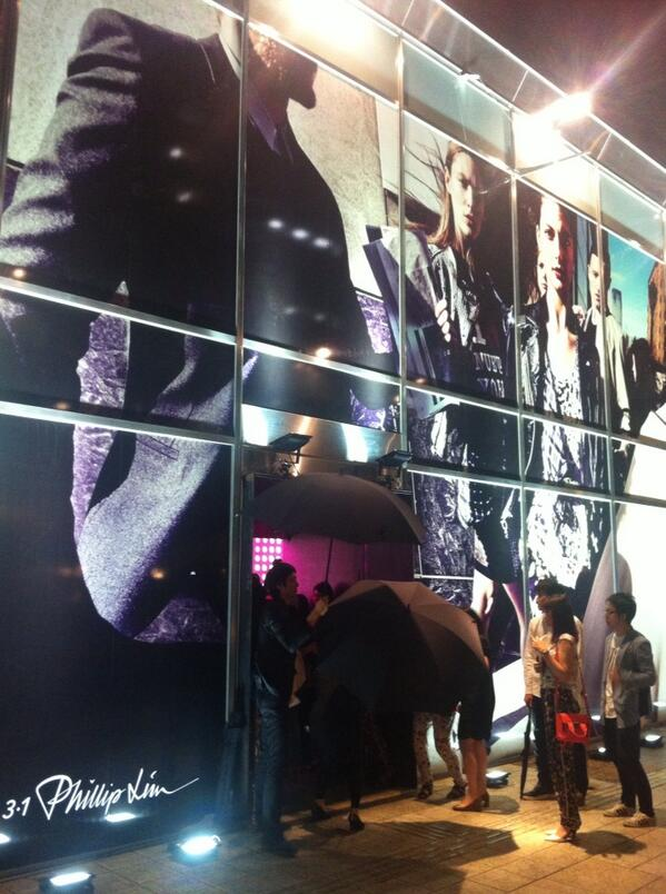 RT @ACglamour: Phillip Lim party in Tokyo! Phillip just arrived! @glamour_fashion http://t.co/t2PuiYu8Ax