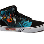 RT @JOURNEYSshoes: Hey @AgentM - check out these #Wolverine Vans!!! http://t.co/CXUehmNWrx