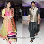Gopichand and Reshma Sangeet ceremony  http://t.co/884mu1cpqd