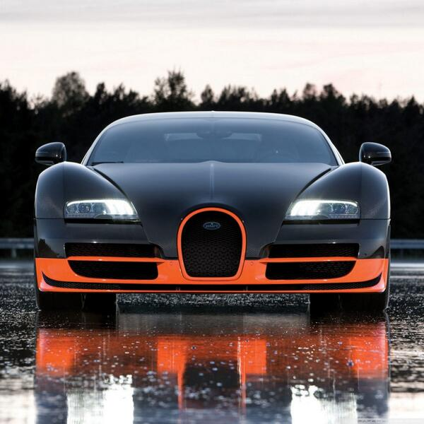 Bugatti Super Sport Speed Test  Video: http://t.co/lfZSEOfaBj  … Photo: http://t.co/nGGRvujTI1