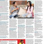 RT @ShabdoTheFilm: #Ritwick and @raimasen  , The husband wife duo in #Shabdo ,tell #T2 about their OCDs ,@KGunedited