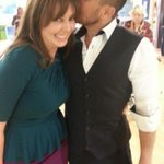 RT @carolvorders Having a little hug with my friend @MrPeterAndre after @loosewomen today xx #lovelyman