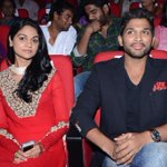 One of Telugu industry's cool couple! http://t.co/SnbwSWr4LB
