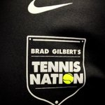 RT @TheTennisNation: BGTN logo. Long time relationship @bgtennisnation @Nike @niketennis