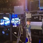 RT @MoveTheSticks: Brought my 5-year old to work yesterday... @NFLNetwork put him to work!!