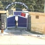 Pak prisoner attacked in Jammu jail, rushed to hospital http://t.co/GmwUBdQP7X