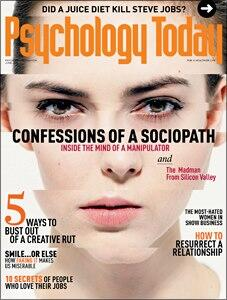 What do you think of our new cover? (If you've already read it, tell us what you think: letters@psychologytoday.com) http://t.co/1DvYjuGpuy
