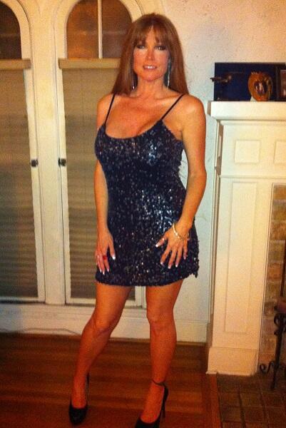 Sexy club dress