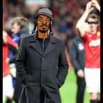 RT @acreman10: Scrap Moyes, @SnoopDogg for the next United manager #Snoopify