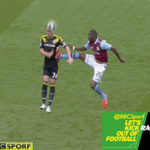 RT @BBCSporf: EXCLUSIVE: The FA release a brand new 'Kick Racism Out Of Football' campaign.