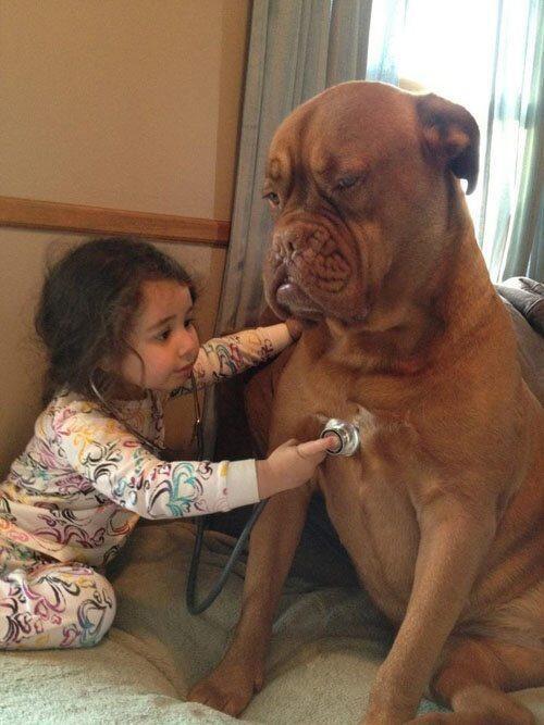 Hold still now, this won't hurt a bit. http://t.co/xi6L43BzmV