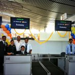 Happy 20th Anniversary @jetairways!! :) Thank you for all the s'miles'!! :)