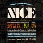 2mrw @TheDemoSTL  come to the NICE-est EVENT EVER w/ @nappydjneedles &amp; @djkut spinnin Hip-Hop 9p-1a http://t.co/Q1j4katwQR