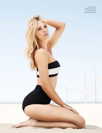 Maria Sharapova: Photo shoot for Esquire's Latin American http://t.co/hSCanxXrnT
