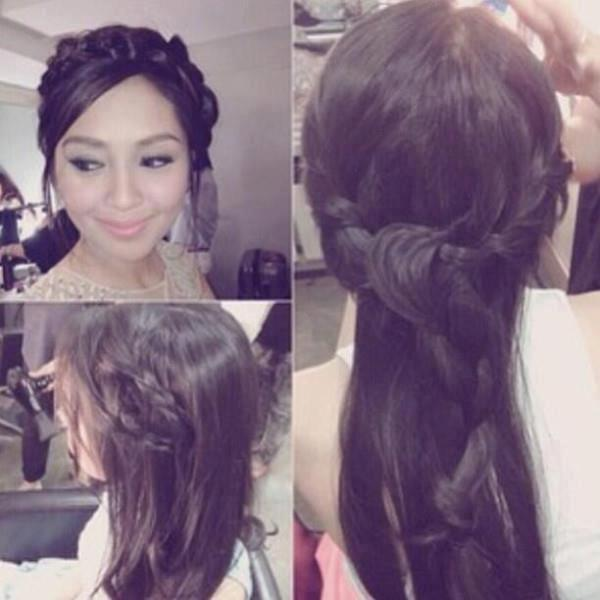Search Results Kathryn Bernardo Hairstyles | The Best Hair