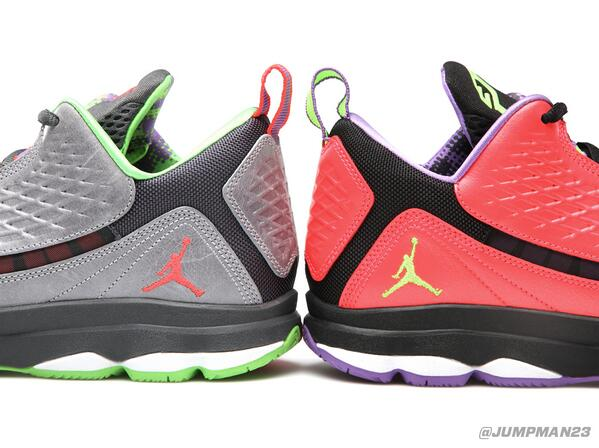 Like Jekyll & Hyde, these CP3.VI AE's represent @CP3's on & off-court personas and drop on 5/11: http://t.co/uFKD59293o