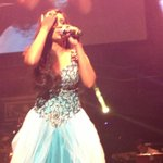 RT @BarryGardiner: @shreyaghoshal is running through the great Bollywood songs from the 1940s onwards http://t.co/dFxGaSMkLp