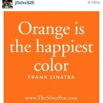 RT @Rebeksy: .@JordinSparks #orange4wendy #orangeforwendy http://t.co/oXkhuKCGxr