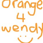 RT @itsmyfairydust: @JordinSparks #orange4wendy