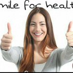 Keep smiling n stay healthy 