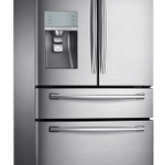 RT @BestBuy: Sparkling water from @SodaStream meets a 4-door refrigerator from @SamsungTweets! http://t.co/z1AqVMhHPa