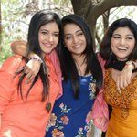 RT @kollywoodnow: @trishtrashers, #Poonambajwa and @oviyaa666 movie launch gallery : http://t.co/0hZCVyl01n