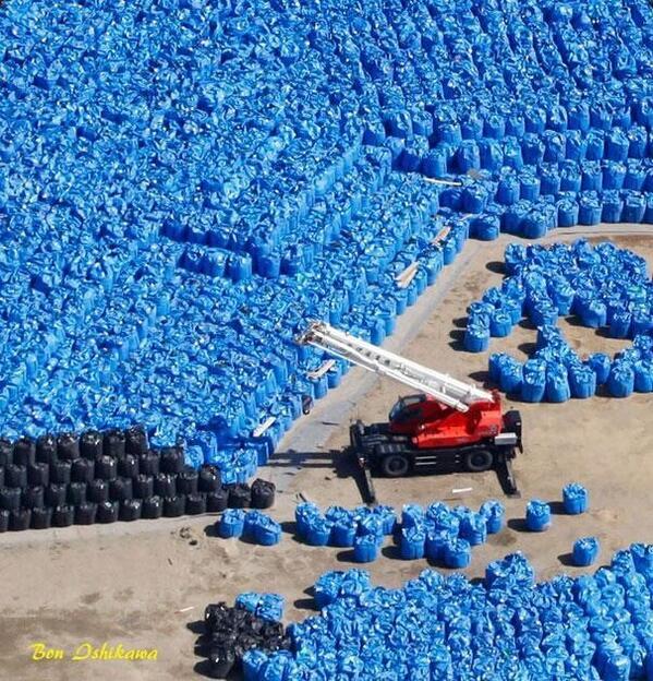 タイムリミットは目前なのに! RT @178kakapo ❝フクイチ近郊の球場。これでもまだ再稼動と…http://t.co/OBdPiGTX4W❞ 永田町・霞ヶ関に持ち込もう!政官らも、核との共存ができないことを、思い知るだろう。MT @nucleardisposer