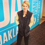 Thanks @TomPeterOdell for stopping by Pandora Oakland today. http://t.co/PZTOU0CyaJ