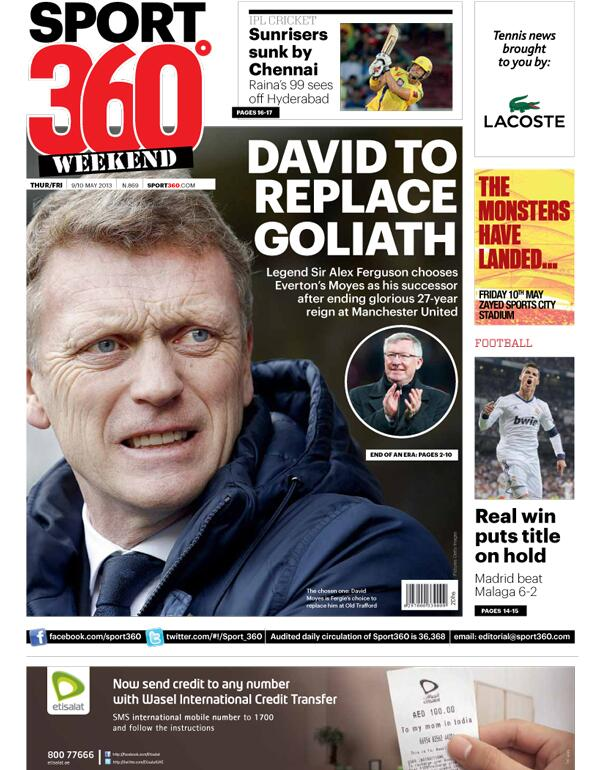 BJzZG9VCEAIxydS The best David Moyes taking over at Manchester United Memes & jokes the internet has to offer
