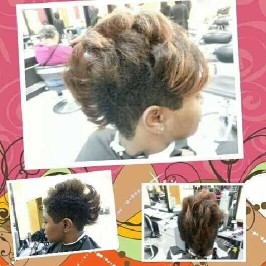Hair by Charlo http://t.co/KqOIDhUnCj