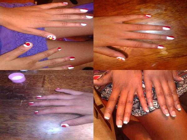 Nails by Charlo http://t.co/iWre3FBfaG