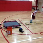 """@bryan_denison: Before aau practice there is a vertimax workout. #heaskedforit #grinding http://t.co/UUMitWKn0M"" #GrindYoung #FutureStar"