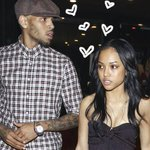 Chris Brown & Karrueche Tran's Romance:
