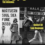 Mojo 8th June @PicturedromeNN1 #Northampton #funk #NorthernSoul #ska #soul #vinyl http://t.co/bCdkG5gGad